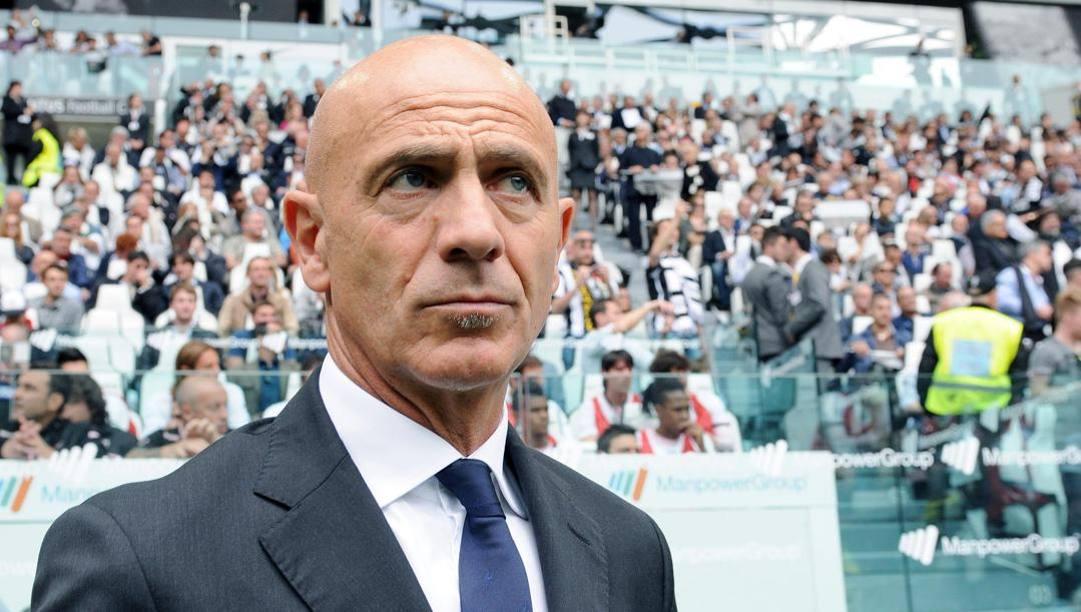 Giuseppe Sannino, 63 anni. Ansa