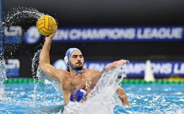 Francesco Di Fulvio , 26 anni
