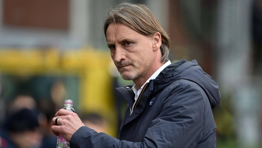 Davide Nicola, 46 anni. Getty