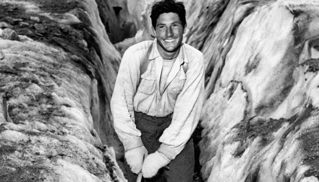 Walter Bonatti, nato il 22 giugno 1930 a Bergamo, è morto a Roma il 13 settembre 2011.