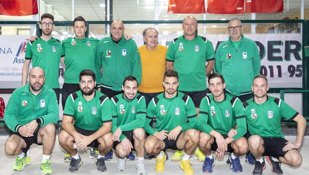 La squadra del Noventa