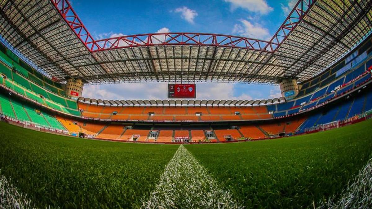 Coronavirus, si ferma anche la Serie A: rinviate Atalanta-Sassuolo ...