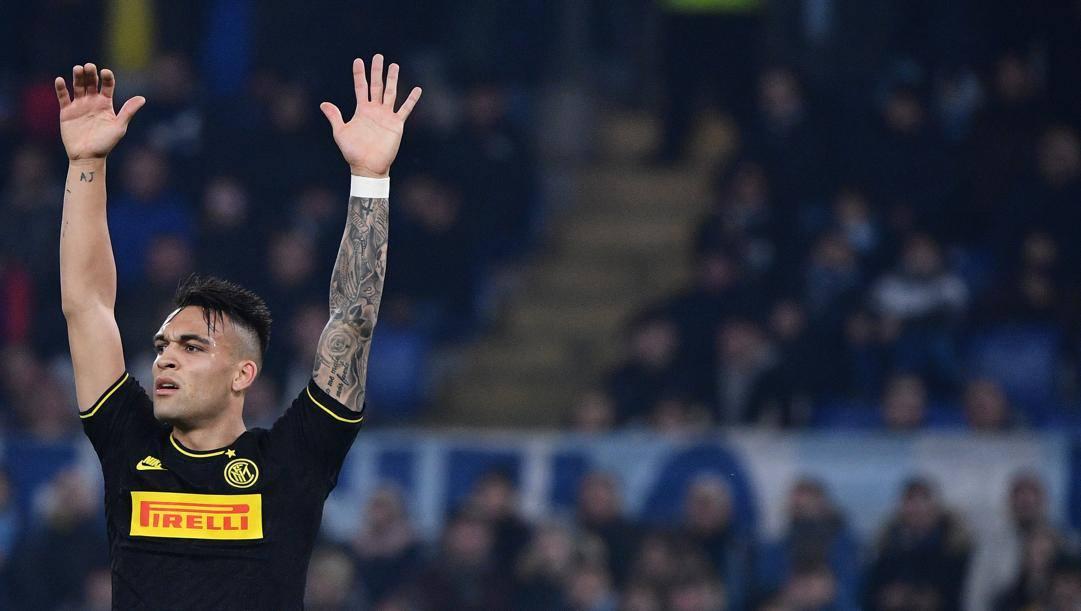 Inter, Handanovic ha recuperato. Deciderà lui se giocare contro la Juventus