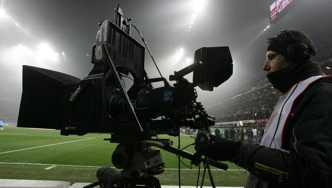 Juve-Inter in chiaro? Servirebbe un decreto d'urgenza del governo