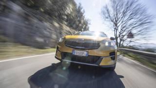 Kia XCeed 1.6 CRDI DCT Evolution: quando il Coupé diventa SUV