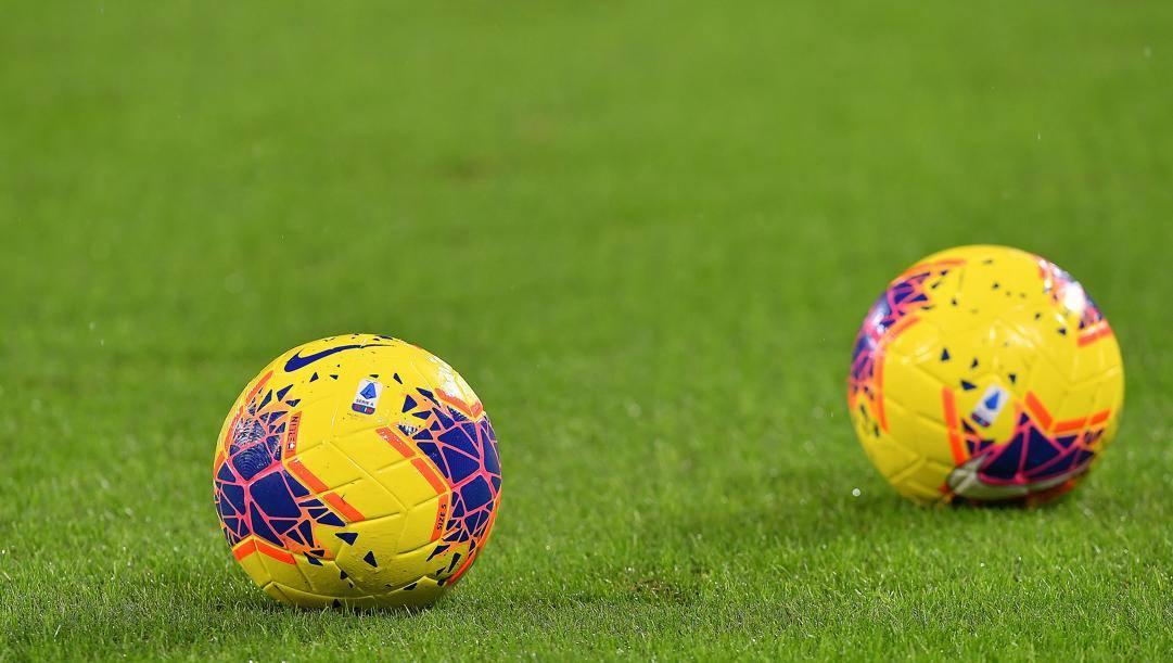 26esima giornata di Serie A dimezzata: in campo solo 10 squadre. LaPresse
