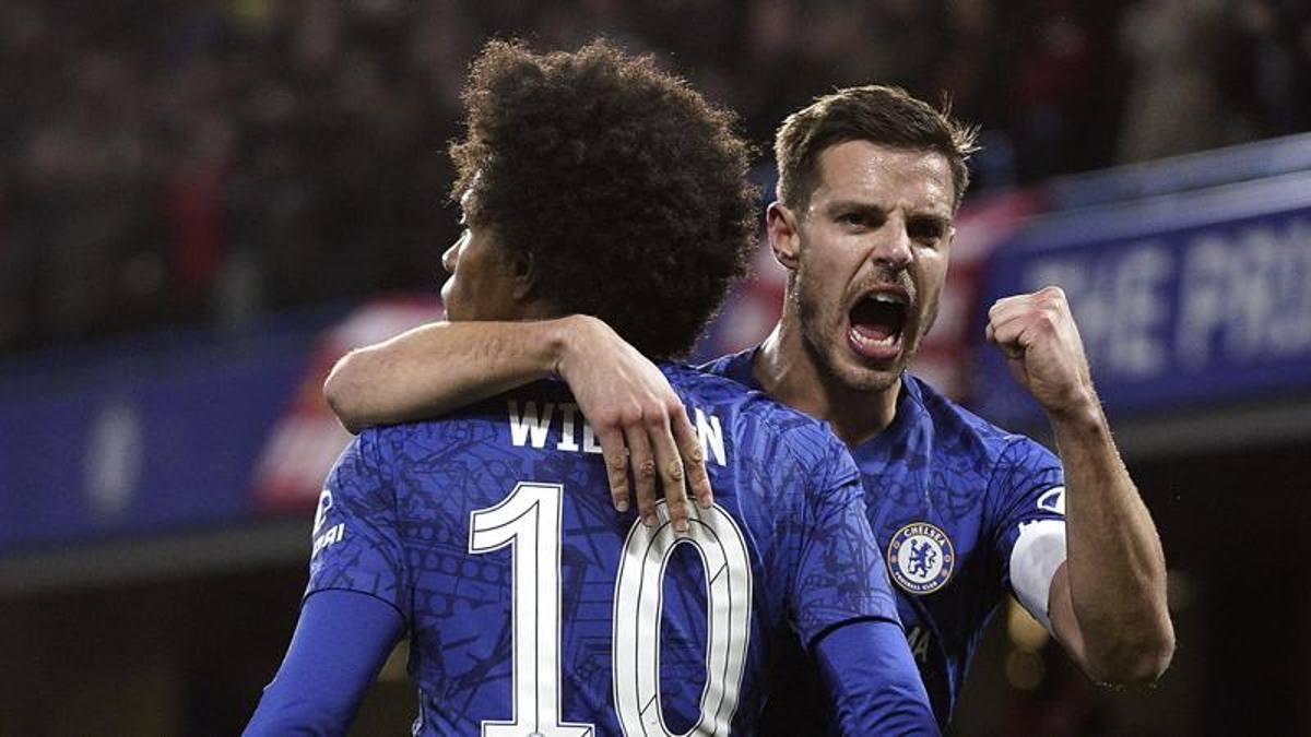 Il Liverpool cade ancora: Chelsea ai quarti di FA Cup