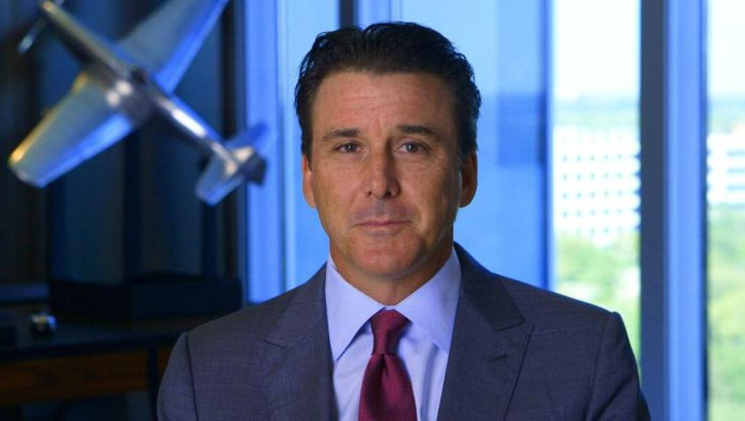 Dan Friedkin, 54 anni.