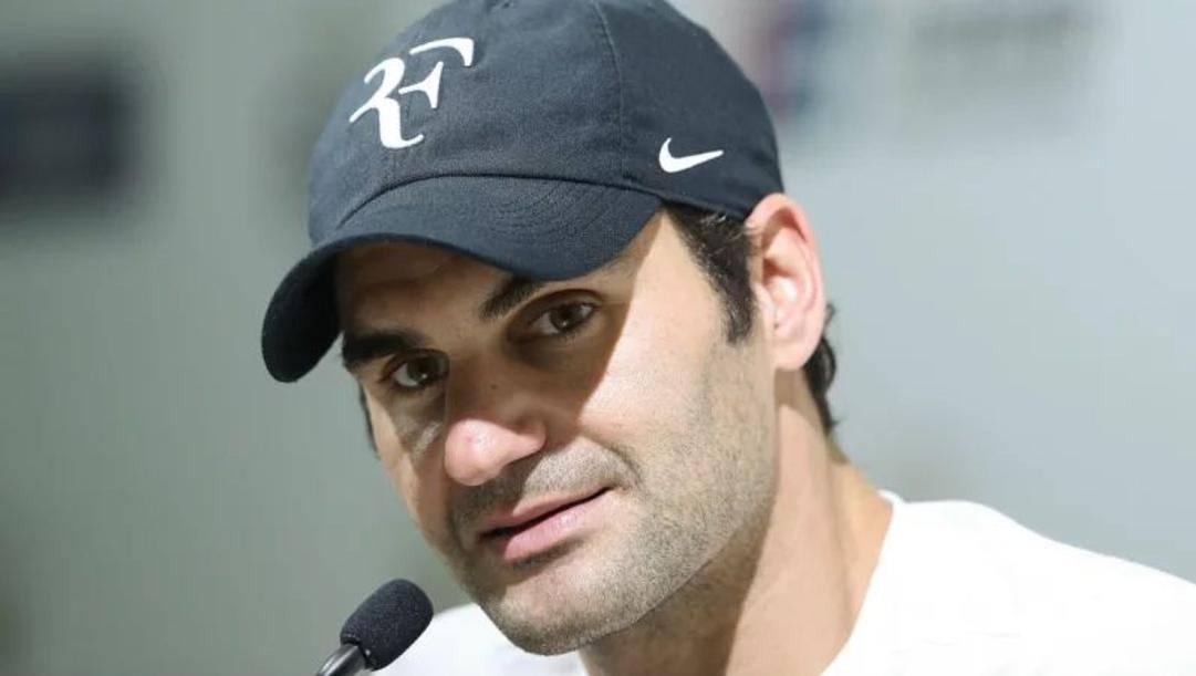 Rober Federer