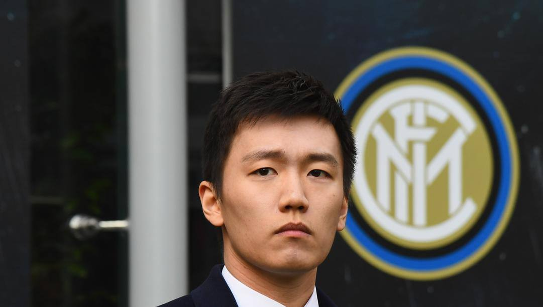 Steven Zhang, 28 anni. Getty Images