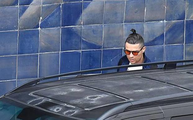 """Gli alberghi di Cristiano Ronaldo diventano ospedali? """"Fake news"""""""