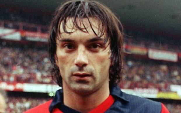 Gianluca Signorini è nato a Pisa il 17 marzo 1960 e morto il 6 novembre del 2002. Aveva 42 anni. (Ansa)