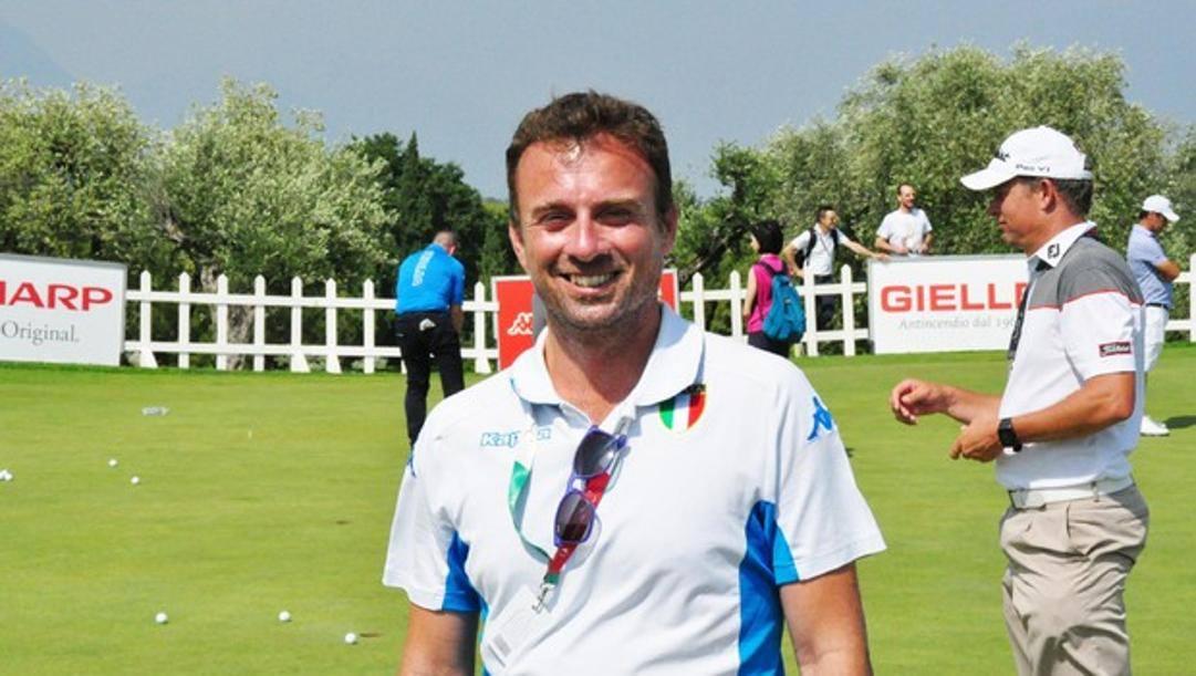 Nicola Maestroni