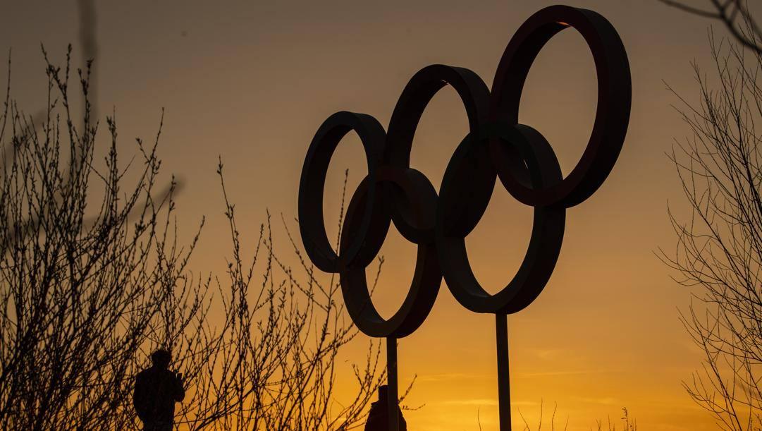 Quale futuro per i Giochi di Tokyo 2020? Getty