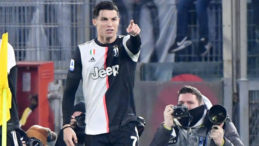 Juventus, accordo con la squadra per il taglio degli stipendi: il comunicato