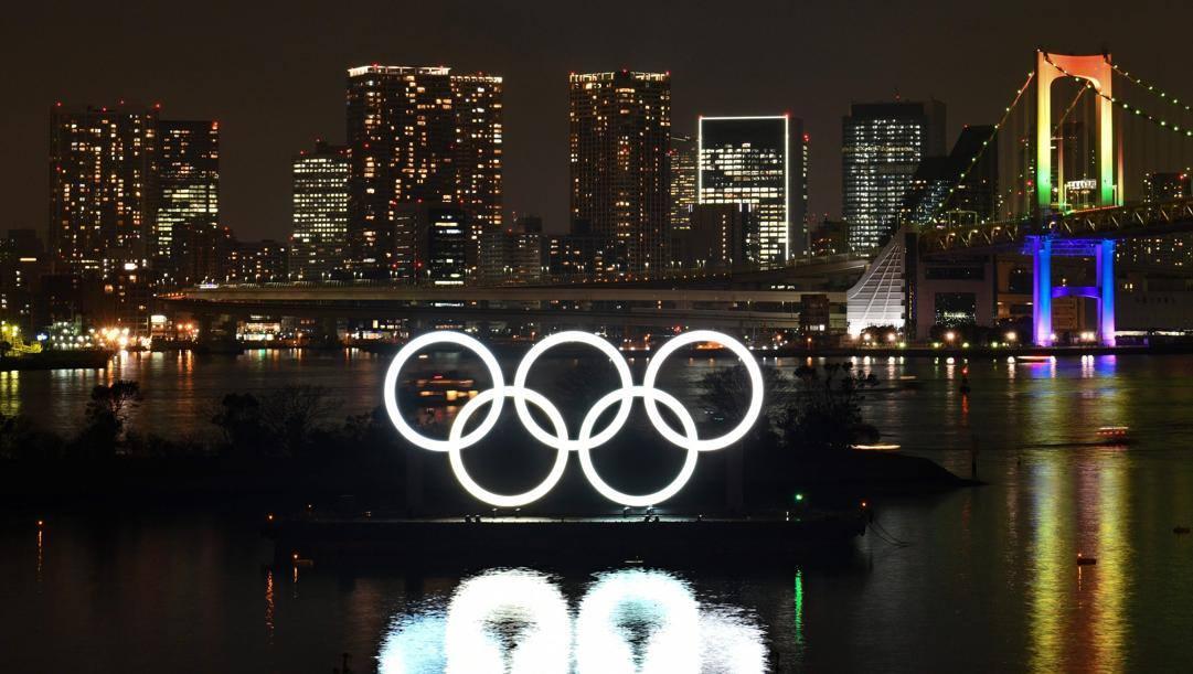 Ufficiali le nuove date delle Olimpiadi di Tokyo