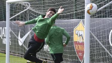 Calcio, Fuzato, il futuro della Roma è tuo - La Gazzetta dello Sport