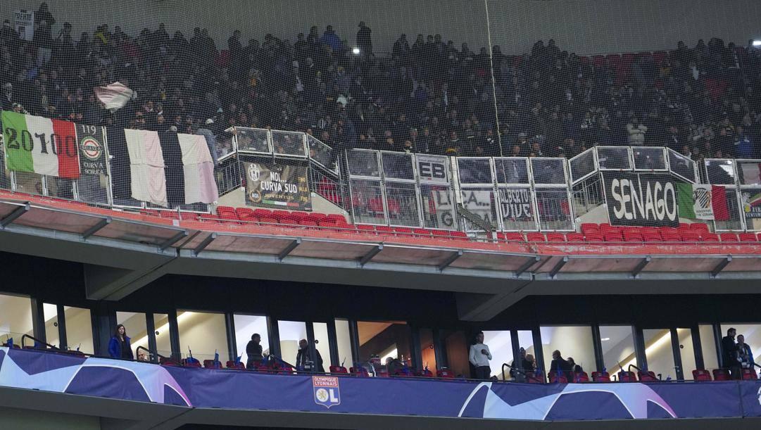 Coronavirus, medico francese: 'Accelerato dai tifosi della Juventus'