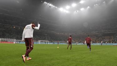 Coronavirus Allenamenti E Partite Quando Riprende La Serie A 31 Maggio La Data Piu Probabile La Gazzetta Dello Sport