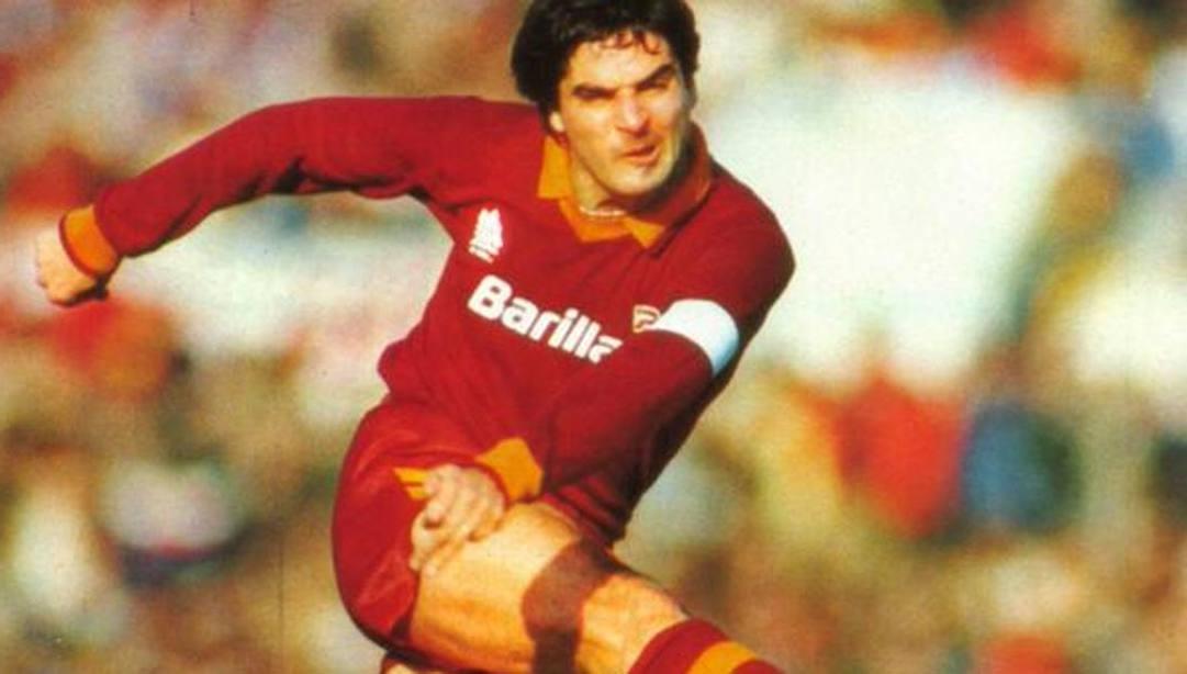 Agostino Di Bartolomei. Ipp