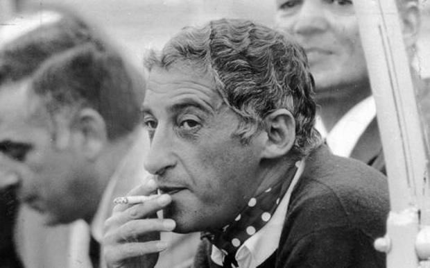 Manlio Scopigno era nato a Paularo nel '25. Archivio Rcs