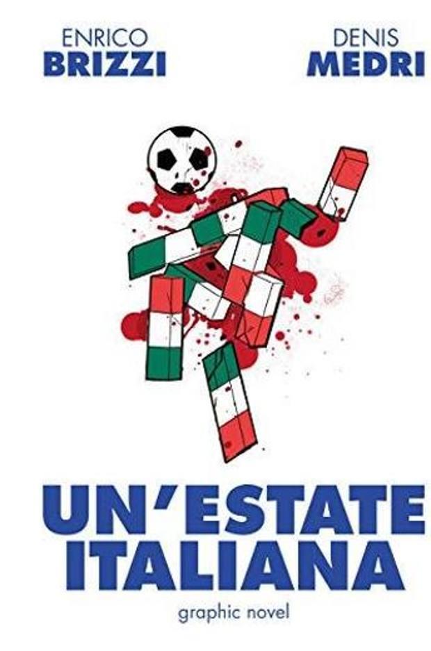 Da Zlatan A Pantani A Facchetti 11 Graphic Novel Piu Diabolik Da Scoprire La Gazzetta Dello Sport