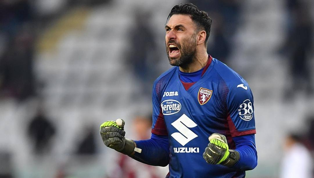 Salvatore Sirigu, 33 anni. (Getty Images)