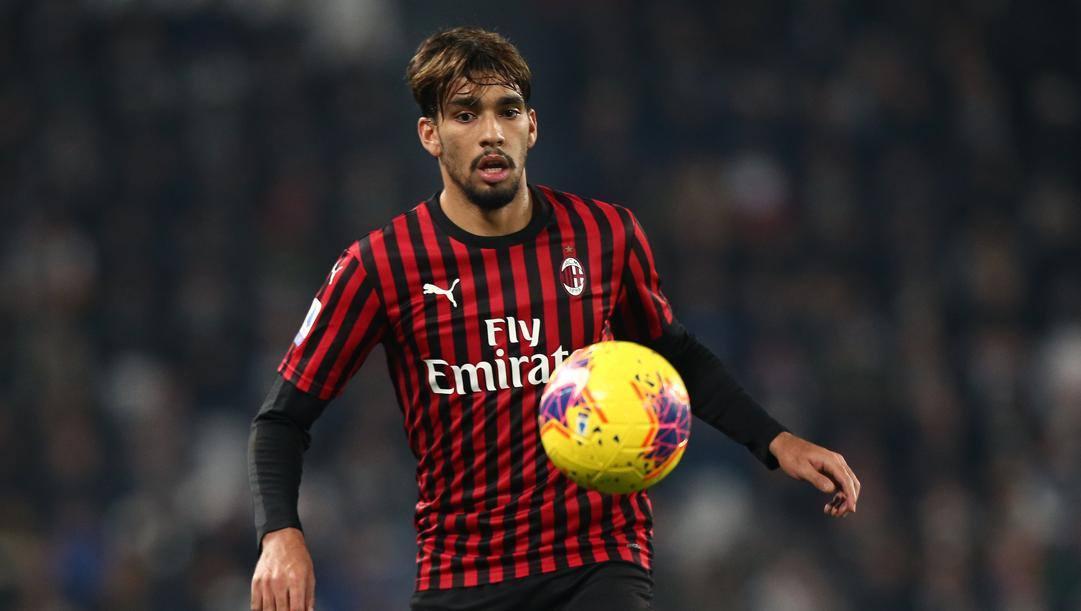 Nelle poche partite del 2020, Paquetà si è ancora più allontanato dal Milan. Lapresse