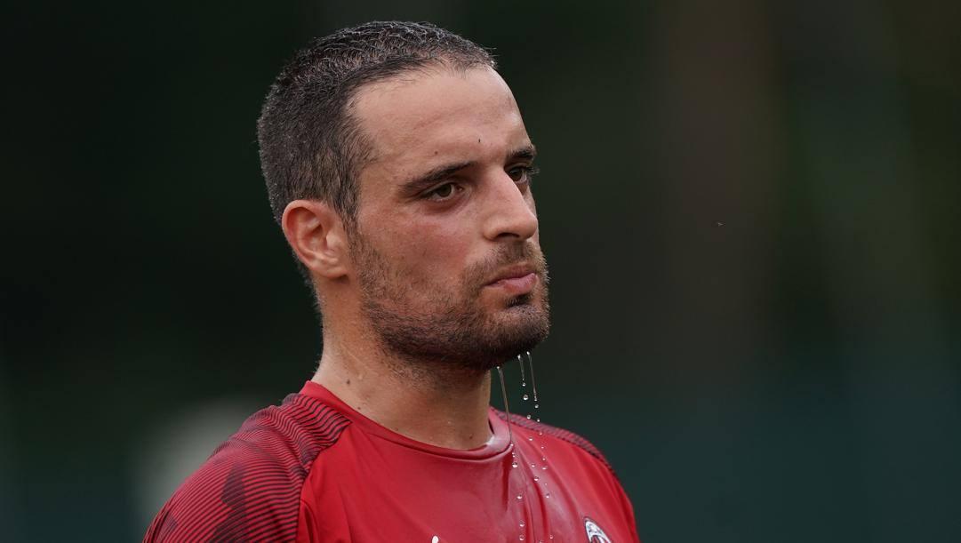 Milan, ultimi mesi per Jack Bonaventura che vuole la Coppa ...