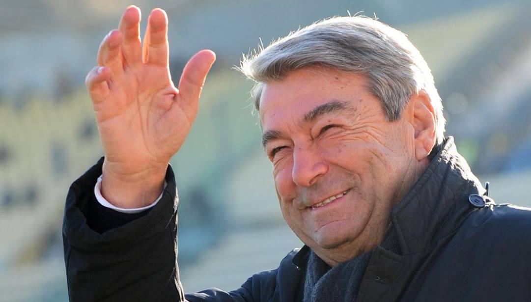 Aldo Spinelli, 80 anni. (lapresse)
