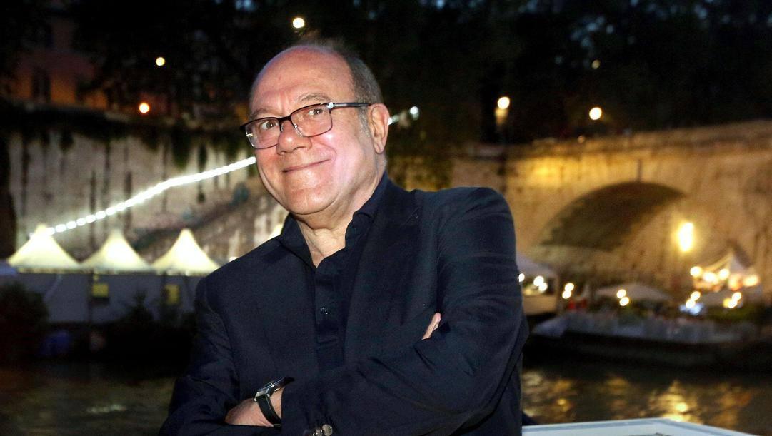Carlo Verdone. Ansa