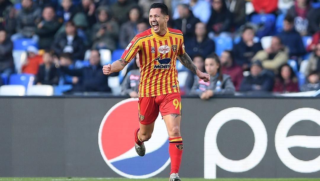 Gianluca Lapadula, 30 anni. (Getty Images)