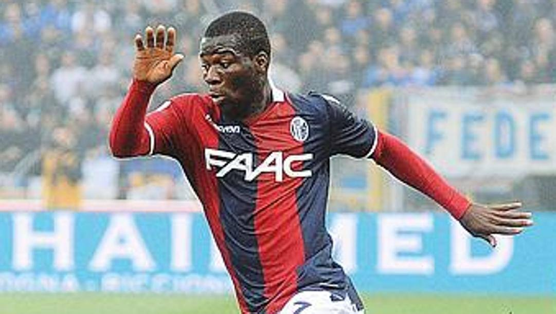 Godfred Donsah, 23 anni