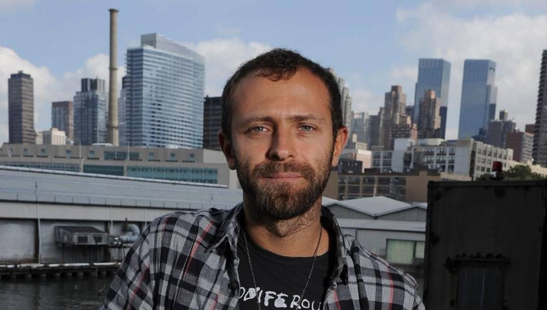 Stefano Rosso, 40 anni