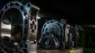 Mazda storia: il motore rotativo