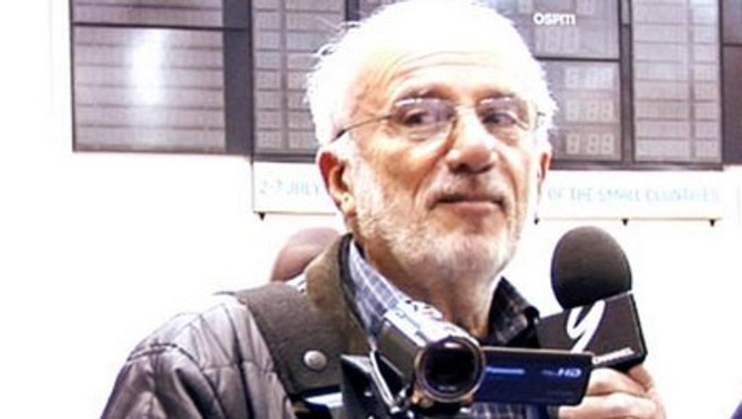 Piero Gratton.