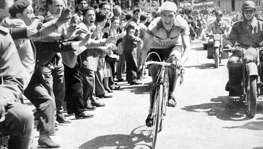Bartali: Spadafora, grande come campione e come uomo - Ciclismo