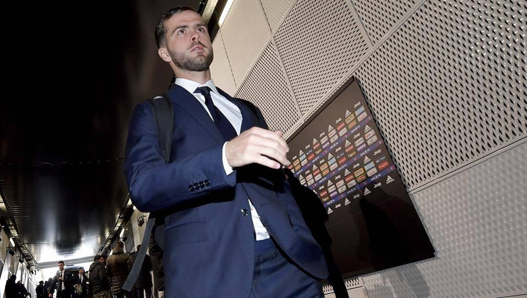 Miralem Pjanic, 30 anni, alla Juventus dal 2016. Getty