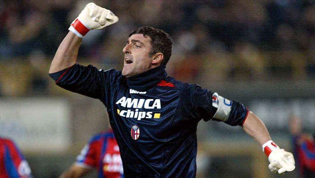 Gianluca Pagliuca, 53 anni