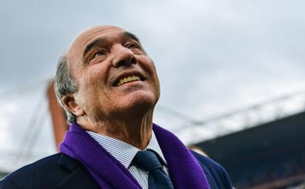 Rocco Commisso, 70 anni. Ansa