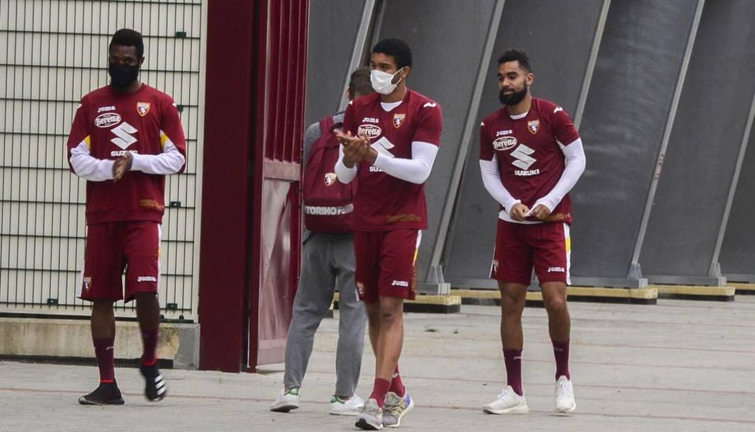 Anche per il Torino è stata la settimana della ripartenza. Ansa