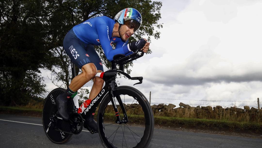 L'Astana Pro Team vince la prima edizione del Giro d'Italia Virtual