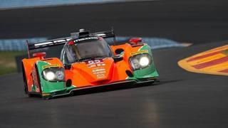 Mazda storia: le immagini della vittoria alla 24 ore di Le Mans 1991