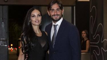 Alberto Aquilani e Michela Quattrociocche si separano - La Gazzetta dello Sport