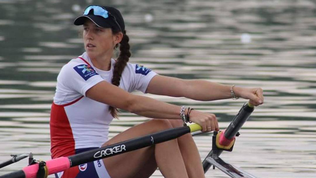 Alessandra Patelli, 28 anni