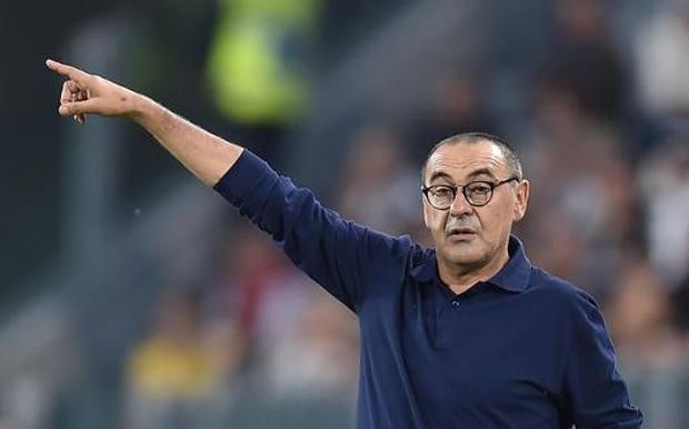 Maurizio Sarri, da questa stagione allena la Juve ANSA