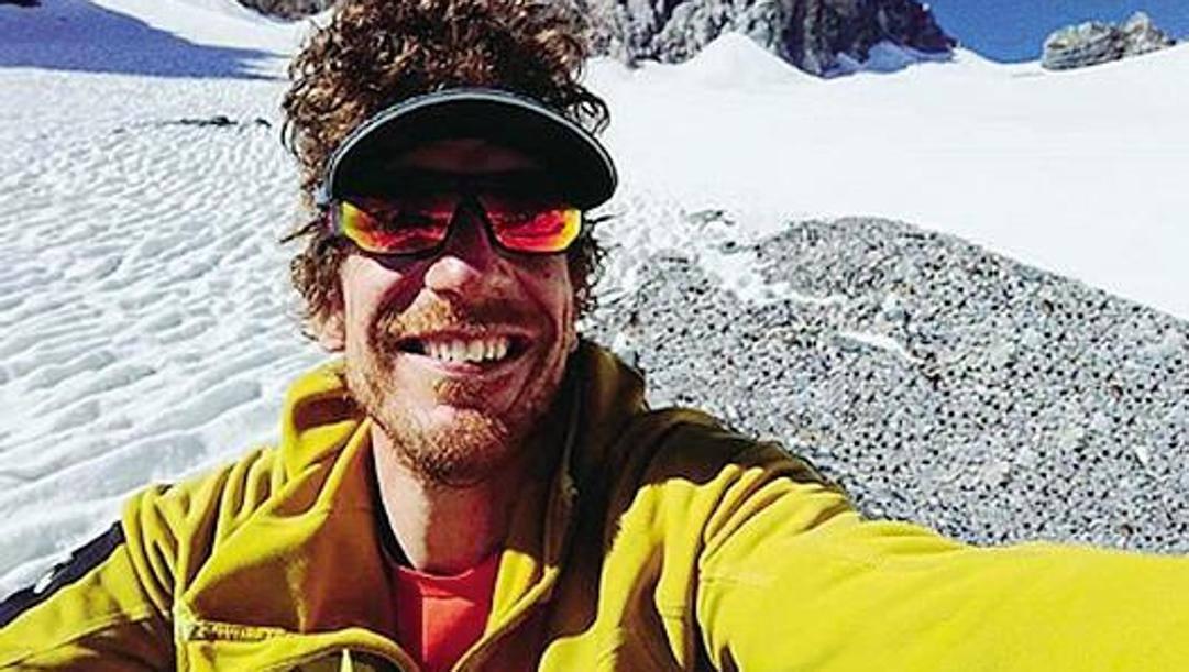 Matteo Bernasconi, 38 anni. Ansa