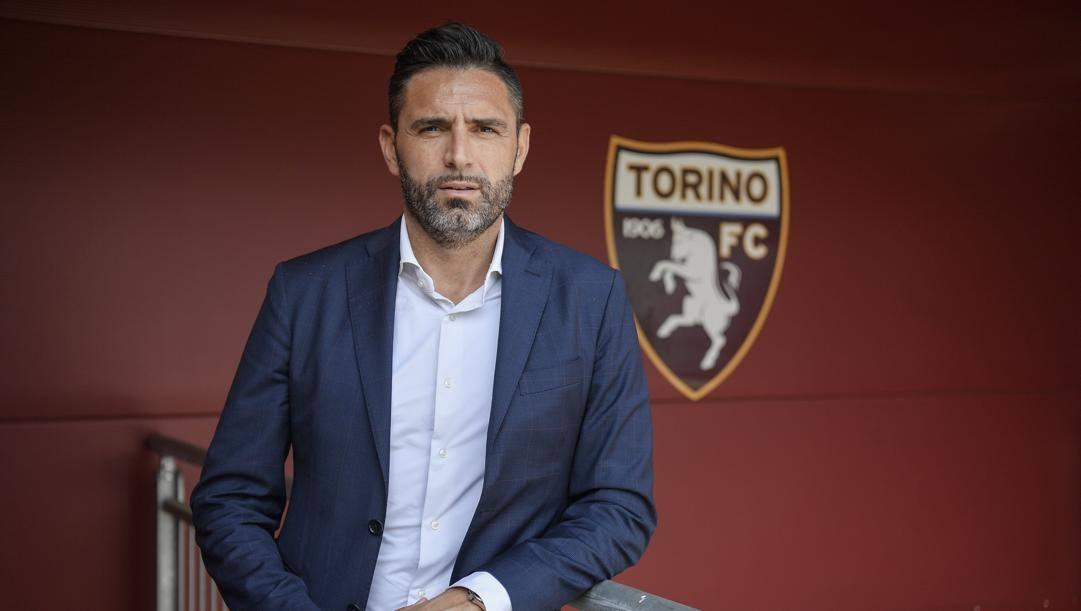 Davide Vagnati, 42 anni compiuti l'11 maggio, è il nuovo direttore dell'area tecnica del Torino. LaPresse