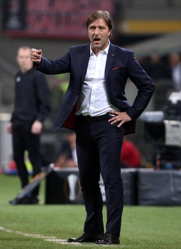 Pedro Martins, 49 anni, alla seconda stagione all'Olympiacos