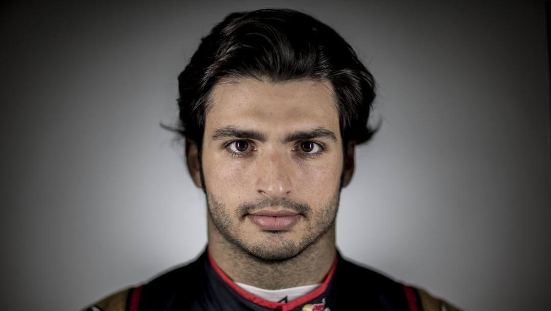 Carlos Sainz, 25 anni. Getty Images